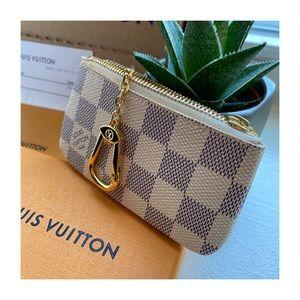 🔹Louis Vuitton key pouch 🔹